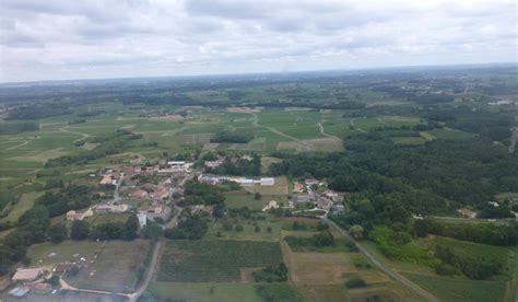 Plan Du Site  Villars Les Bois
