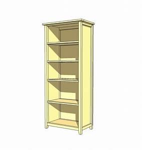 Woodwork Bookcase Diy Plans Pdf Plans