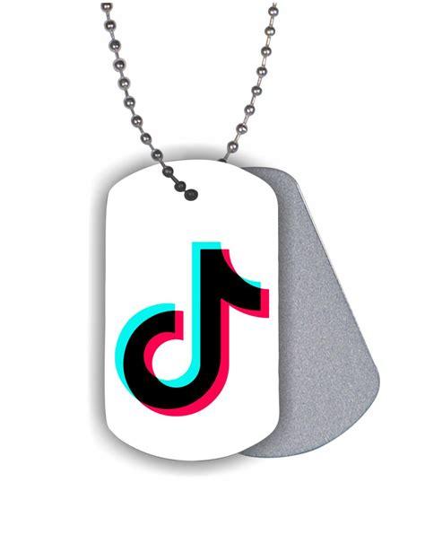 TIK TOK Necklace | Tik Tok | Musically | Teeketi music