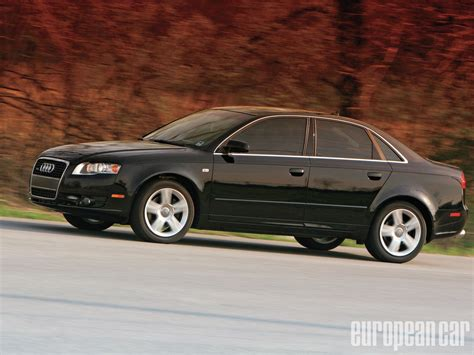 how to learn all about cars 2007 audi a4 seat position control 2007 audi a4 quattro tiptronic european car magazine