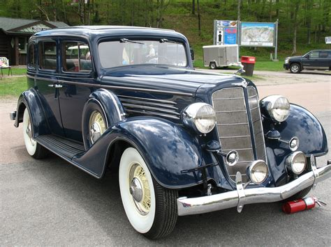 1933 Buick Series 80  Information And Photos Momentcar