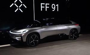 Auto 91 : meet the ff 91 the world 39 s most technologically advanced car ~ Gottalentnigeria.com Avis de Voitures