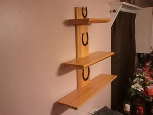 Weekend, Wall, Shelf, With, A, Twist, From, Thewoodwhisperer