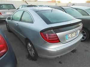 Mercedes Classe C Essence : porte avant gauche mercedes classe c 203 coupe sport essence ~ Maxctalentgroup.com Avis de Voitures