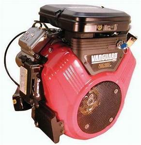 23 Hp Vanguard  Engines  Multi