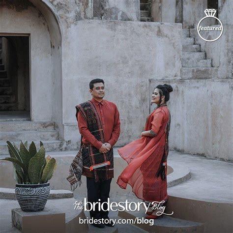destinasi keren tempat kahiyang ayu foto pre wedding
