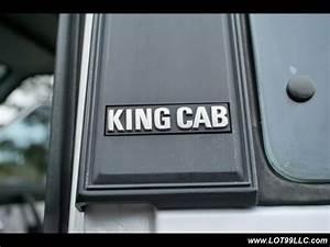 1984 Nissan King Cab D21 720 101k Miles 4x4 King Cab 5