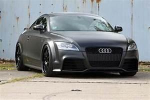 Audi Tt-rs Car Tuning