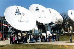 Astra Satellit Ausrichten Winkel : besuch bei der astra betreibergesellschaft ses in betzdorf luxemburg am 8 m rz 1996 sbc e v ~ Eleganceandgraceweddings.com Haus und Dekorationen