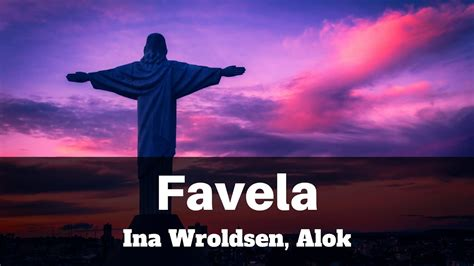 Favela [official Audio]