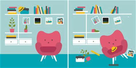 cartoon home furniture book shelf stock  images