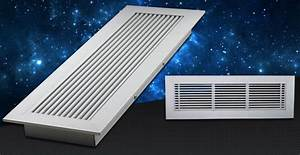 Home Air Ventilation: inspiring air conditioning register