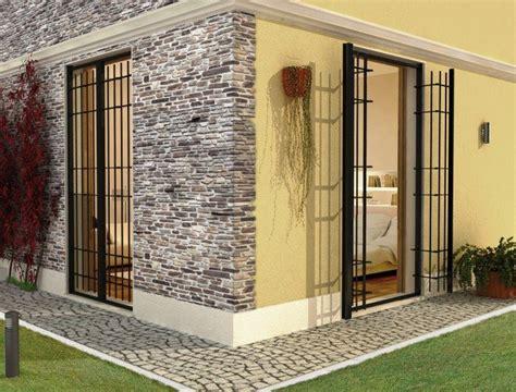 vetri per ladari produzione sicurezza in casa con le inferriate alle finestre cose