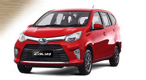 Toyota Calya Wallpapers by Toyota Calya Mpv Revealed In Indonesia Rm40k Tentative