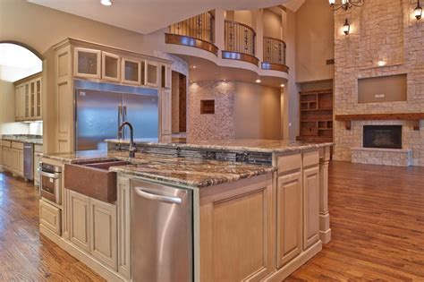 pictures of kitchen islands with sinks kitchen island with sink you will loved traba homes