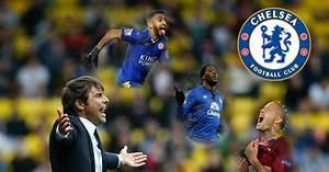 Chelsea transfer window XI: The team Antonio Conte could ...