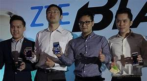 Zte Launched The Blade V7 Series To The Malaysian Market