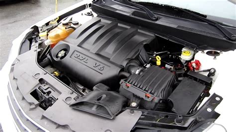 how does a cars engine work 2007 chrysler pacifica parking system chrysler sebring 2007 engine auto magazine