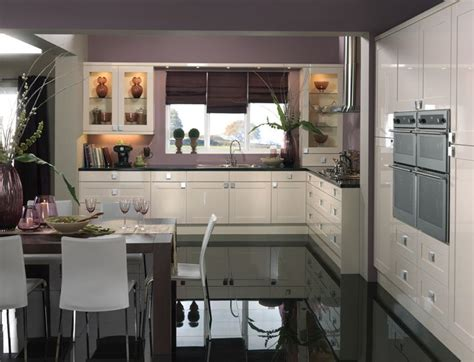 Gloss Kitchen Decor Ideas by Decor Gloss Oyster Kitchen Home Design Ideas