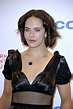 JESSICA BROWN-FINDLAY at Mipcom Opening Cocktail in Cannes ...
