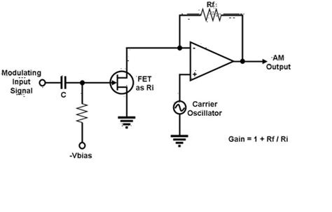 How Create Circuit From Basic Components