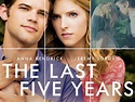 Watch The Last Five Years 2014 online free full movie ...