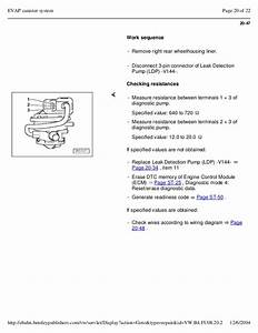 010 Volkswagen Passat Official Factory Repair Manual  2 8 Liter Vr6 2 U2026