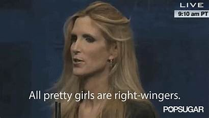 Ann Coulter Quotes Controversial Celebrity Popsugar Jobs