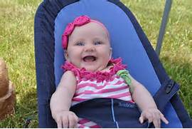 Happy Baby Girl Faces You are always so happy   Happy Baby Girl Faces