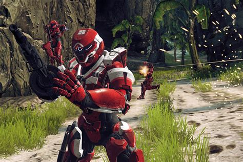 Halo 5 Box Art Hints At Pc Release Digital Trends
