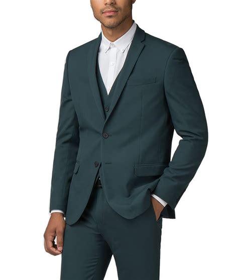 Lucifer Morningstar Suit By Tom Ellis Hleatherjackets
