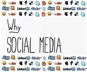 JESS3 - Projects / JESS3 Labs - Why Social Media
