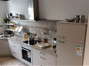 Küchen Ohne Geräte L Form : nobilia musterk che moderne xeno k che in l form ~ Michelbontemps.com Haus und Dekorationen