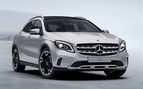 8 great used luxury suvs under $20,000 for 2020. 2018 Mercedes-Benz GLA-Class 250 4MATIC NIGHT EDITION four-door wagon Specifications | CarExpert