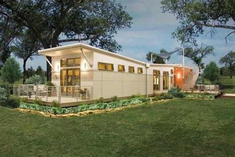 inexpensive modular homes affordable eco green modular homes green homes