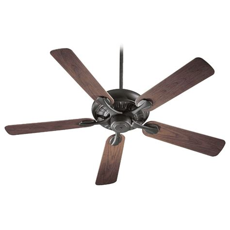 fan and lighting world quorum lighting patio old world ceiling fan