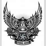Anatomically Correct Wing Tattoo   236 x 258 jpeg 16kB