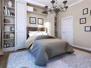 Top, 10, Simple, Design, Tips, For, Stunning, Small, Bedrooms
