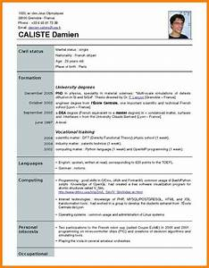 7 latest cv download edu techation With latest resume