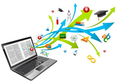 Is There A Future For Etextbooks In Online Courses