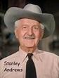 Bit Part Actors: Stanley Andrews, the Old Ranger