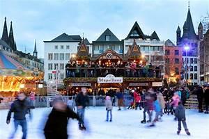 Top Christmas Breaks In Germany Europe39s Best Destinations