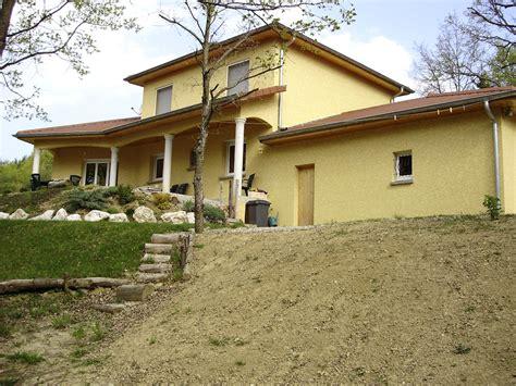 Maison De 130 M² Avec 1 étage  Maisons Lm Constructeur