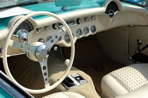 Auto Interior by Some Classic Cars That Are Really Collectible Senior Motif