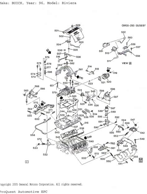 Supercharged Buick Riviera Wiring Diagram by Series Ii Supercharged L67 Top End Diagram Mr Riviera