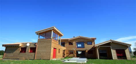 prix maison en bois cl 233 en l habis