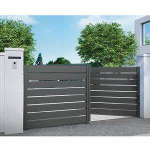 Installer Un Portail : installer un portail pour mieux s curiser sa maison ~ Premium-room.com Idées de Décoration