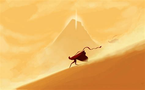 journey video game hd wallpapers background images