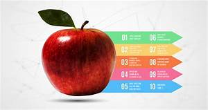 Fruit Diagram Prezi Template