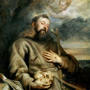 st francis of assisi a christian pilgrimage